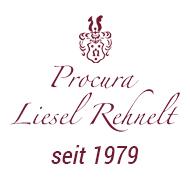 Procura Liesel Rehnelt: Auktions- u. Treuhandgesellschaft